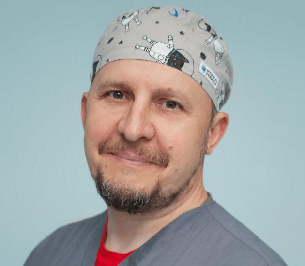 Ветеринар травматолог