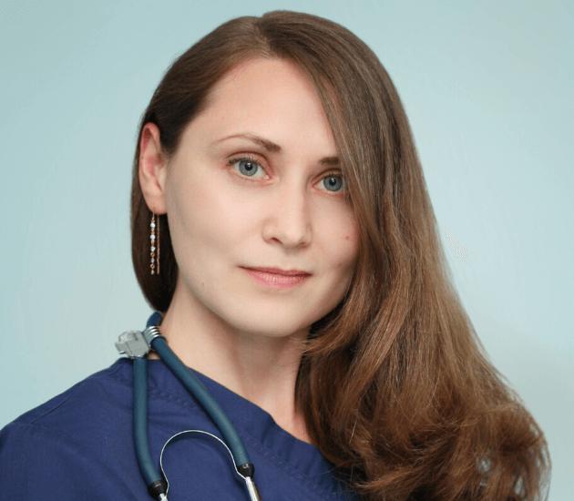 Veterinar-gastroenterolog