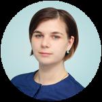 Синякова Анастасия Валерьевна