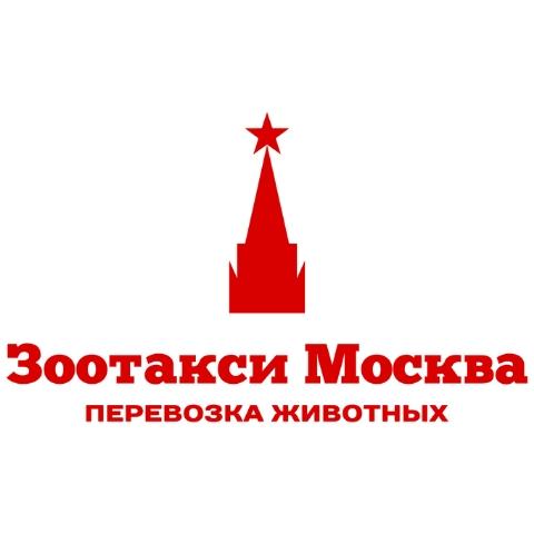 Зоотакси Москва