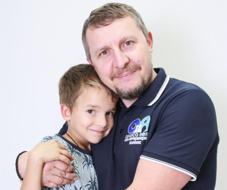 вакансии ветеринарного врача в москве