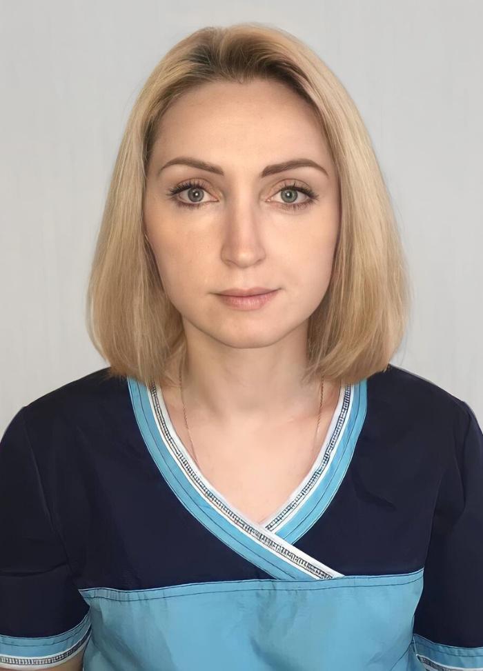 Купреева Татьяна Анатольевна