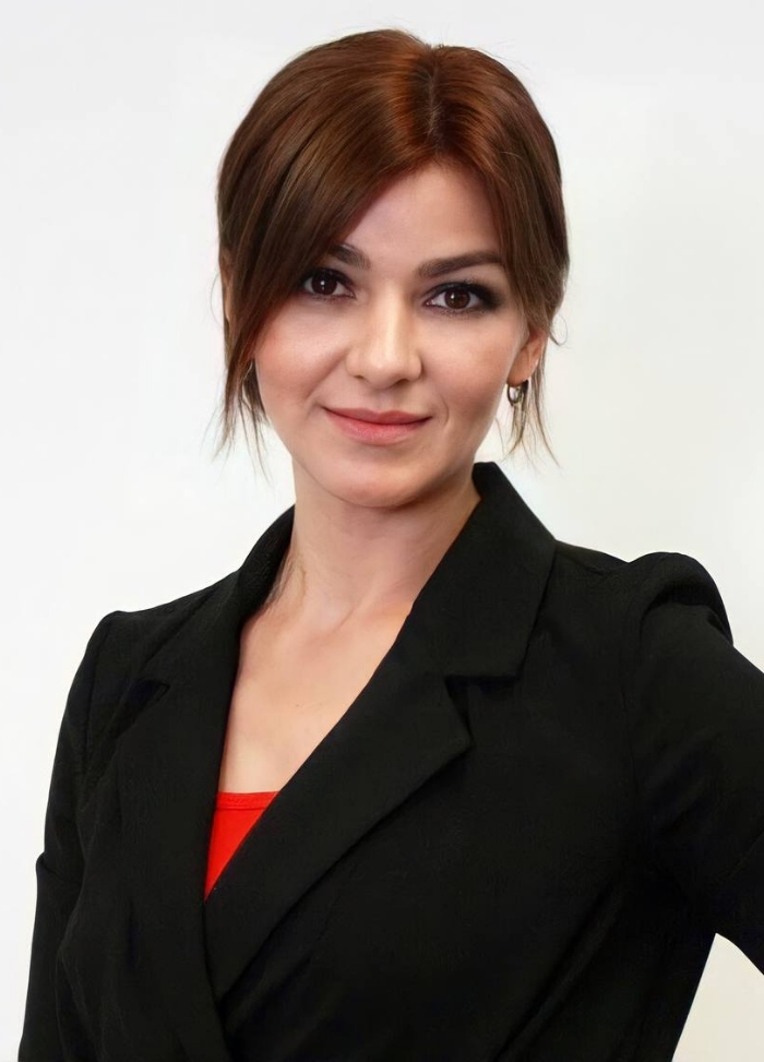 Маркина Валентина Леонтьевна