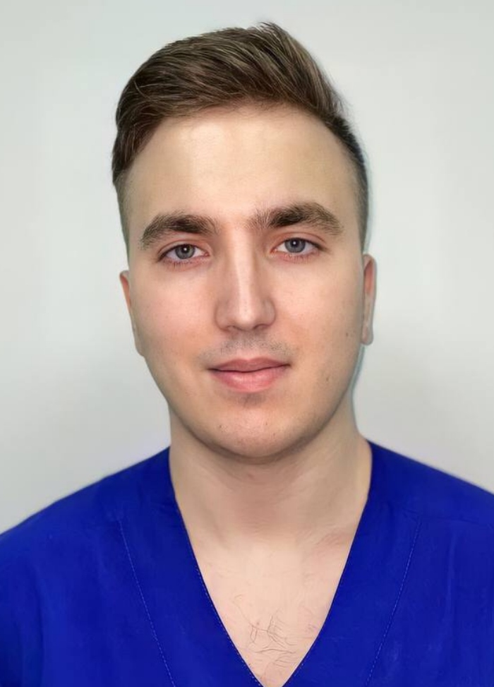 Люст Владислав Андреевич